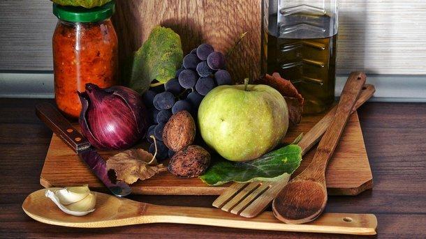 Какая еда повышает интеллект и способствует развитию мозга