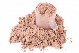 Протеиновый порошок: польза или вред?