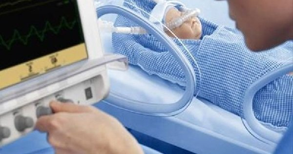 Апноэ у недоношенных детей – лечение и прогнозы