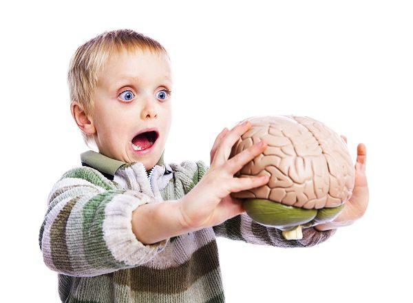Сотрясение головного мозга у ребенка - симптомы и лечение, фото и видео.