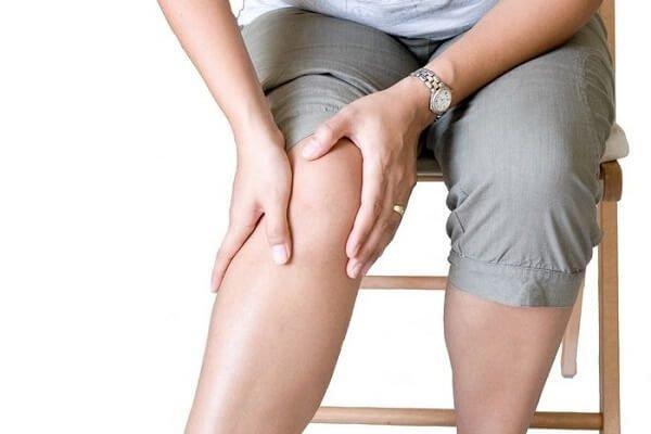 Остеохондропатия - симптомы и лечение, фото и видео.
