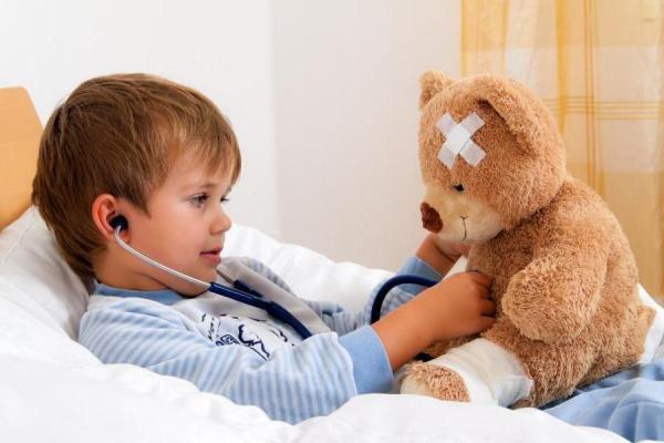 Ребенок часто болеет - причины, лечение и прогноз.
