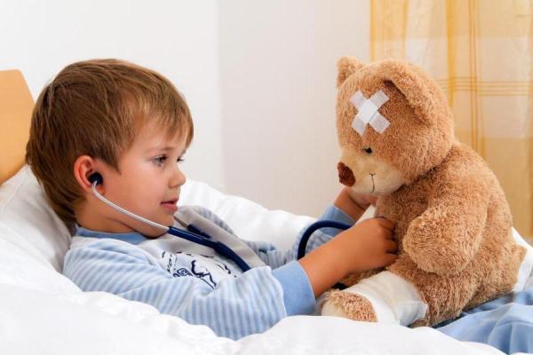 Как поднять иммунитет ребенку народными