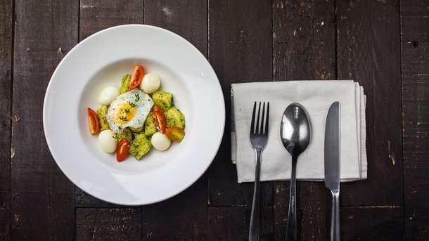 Каким должен быть правильный завтрак: советы диетолога