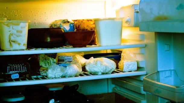Главные ошибки хранения продуктов в холодильнике