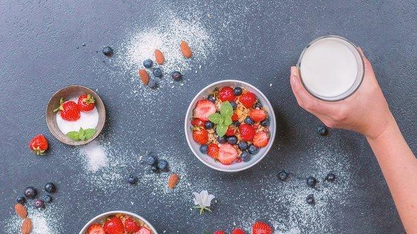 Растительное молоко: польза и вред для здоровья