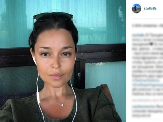 Катя Гордон и Анфиса Чехова занялись усыновлением ребенка Стеллы Барановской