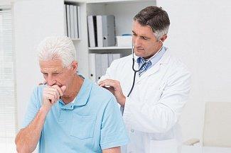 Статины помогут людям с болезнями легких жить дольше