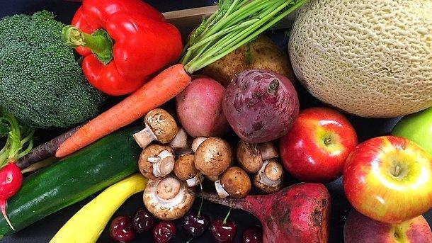 Какая еда быстро и с пользой для организма снижает давление