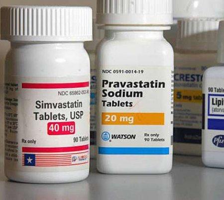 Ученые предлагают другое применение для статинов