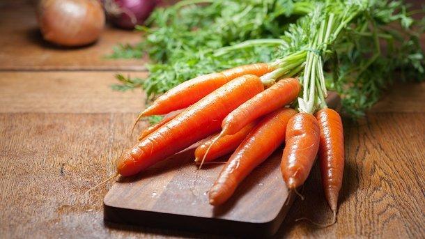 От каких «популярных» и опасных болезней помогает морковь