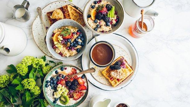 Самая полезная пища для оздоровления сосудов мозга