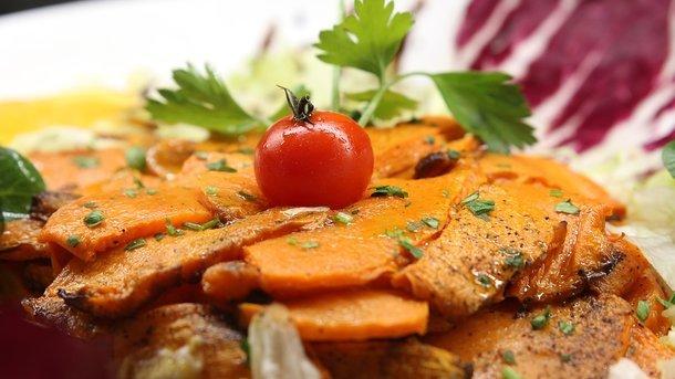 Какие осенние овощи насыщают организм витаминами на весь год