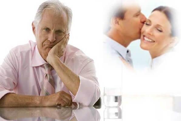 Мужской климакс - симптомы и лечение, фото и видео.