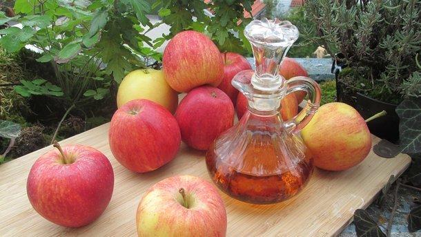 Яблочный уксус для похудения: почему нельзя им злоупотреблять