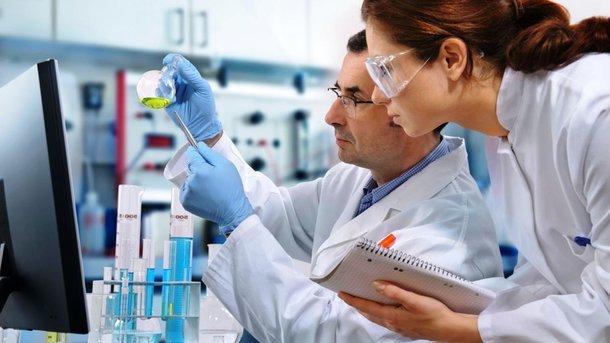 Ученые разрабатывают порошковую кровь для переливания