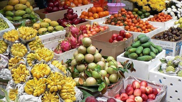 Какой фрукт лучше всего предотвращает болезни сердца