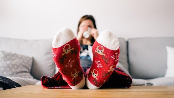Почему нужно спать и заниматься сексом в носках: невероятный ответ врачей