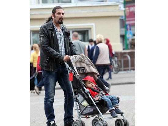 Впервые средняя продолжительность жизни россиян достигла 72,5 года