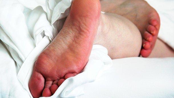Как проще всего избавиться от мозолей на ногах