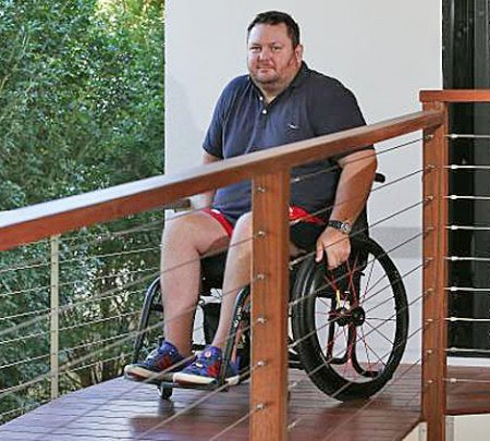 Несколько австралийцев парализованы после инъекции стероидов
