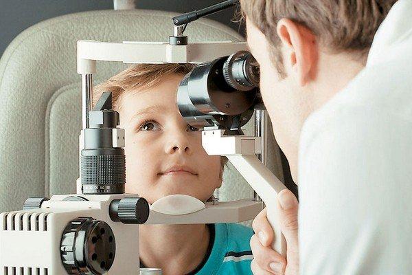 Ячмень у ребенка — симптомы и лечение, фото и видео