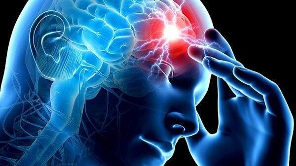 Инсульт - симтомы и лечение, фото и видео.