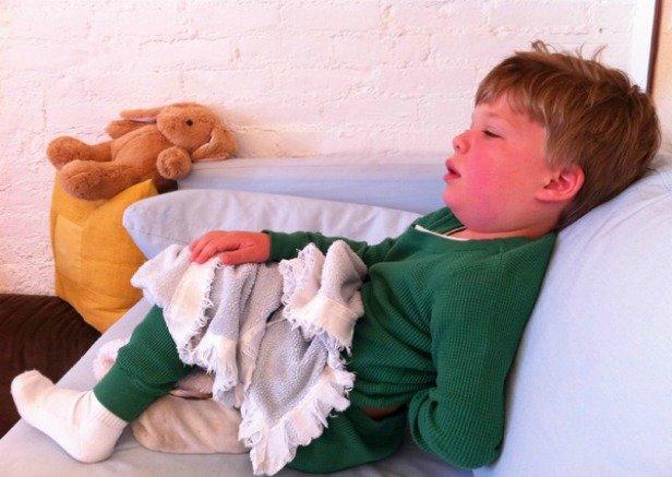 Болезнь Кавасаки — симптомы и лечение, фото и видео
