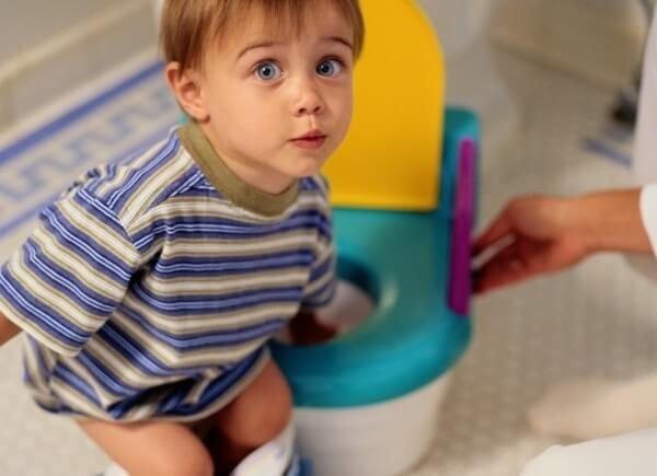 Лечение кишечной инфекции у детей.