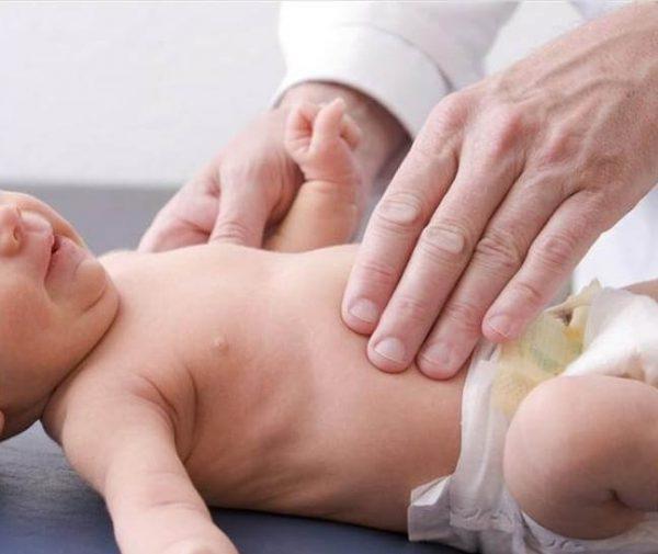 Холестаз новорожденного – симптомы и лечение, фото и видео.