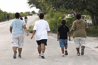 Макрофаги и ожирение: новый рецепт борьбы с лишним весом
