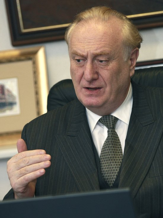 Главный психиатр страны Зураб Кекелидзе рассказал о новых инициативах медиков