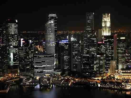 Город небоскребов: как запоют люди, когда их переселят в скворечники