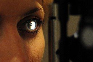 Генная терапия лечит редкое заболевание глаз