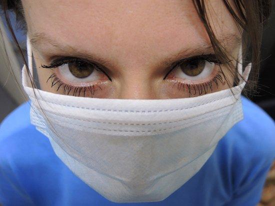 Почему в подмосковных городах школьники массово заболели внебольничной пневмонией