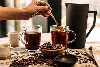 Кофеин продлевает жизнь при хронической болезни почек