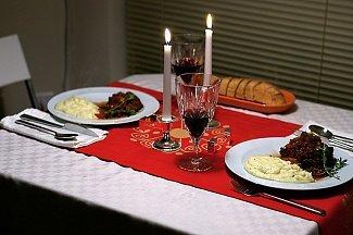 Еда по ночам — путь к инфаркту и диабету