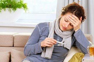 Почему грипп и простуда атакуют зимой: мифы и факты