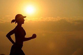 Интенсивные физические упражнения сокращают риск глаукомы