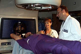 Устойчивость рака к лучевой терапии: помогут новые лекарства
