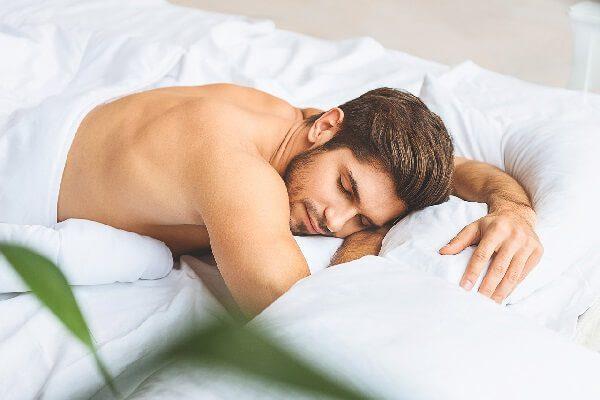 8 секретов идеального сна - как хорошо высыпаться?