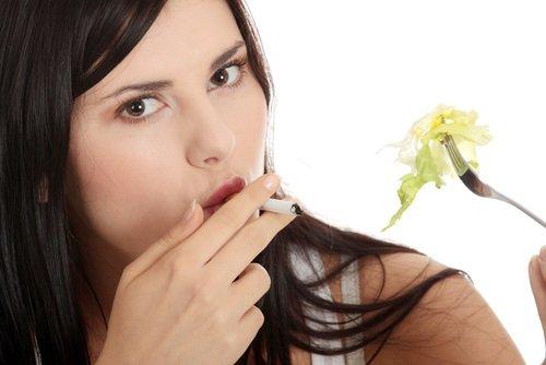 Диета восстанавливает легкие бывших курильщиков