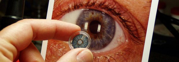 Афакия глаза – симптомы и лечение, фото и видео.