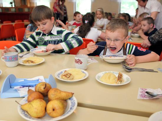 Обед за 30 рублей: бесхитростный рецепт школьного питания