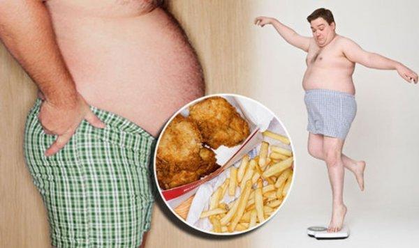 что нужно кушать чтоб быстро похудеть
