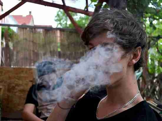 МВД России: юные наркоманы умирают за 4 года