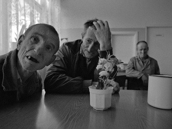 Названы регионы России с наибольшим числом шизофреников