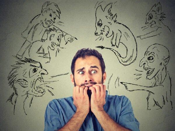 Галлюциноз — симптомы и лечение галлюцинаций, фото и видео