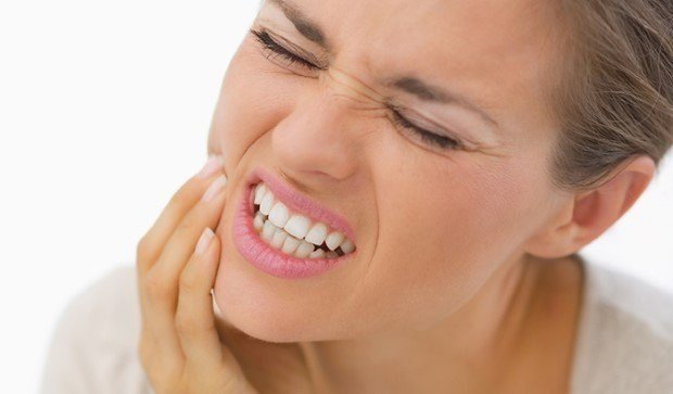 Как снять зубную боль в домашних условиях у детей 343
