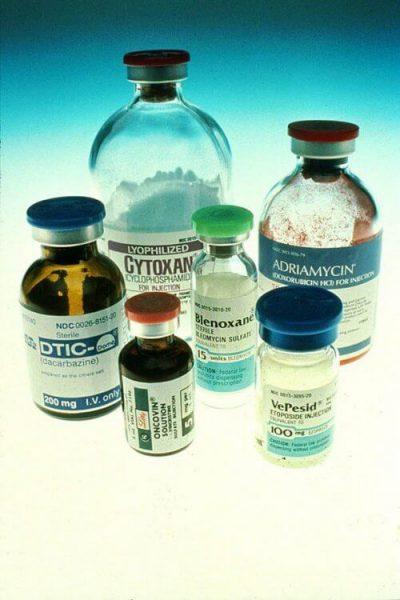 Самые важные лекарства человечества.